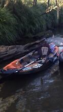 Kayak for sale Raceview Ipswich City Preview
