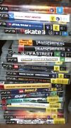 PS3 games - see 2 pages of photos for titles avail Broadbeach Waters Gold Coast City Preview