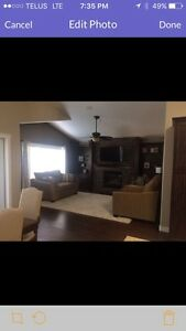 Room for Rent in Beautiful House!