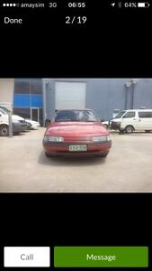 Vn v6 Berlina for swaps. Broadmeadows Hume Area Preview