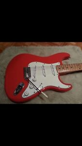Mint classic 50s strat fender Maroubra Eastern Suburbs Preview