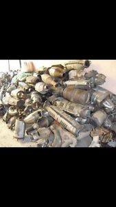$$$TOP DOLLAR FOR SCRAP CATALYTIC CONVERTERS$$$