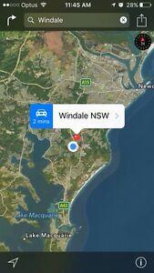 Doh swap 4 bedroom Lake Macquarie Windale Lake Macquarie Area Preview