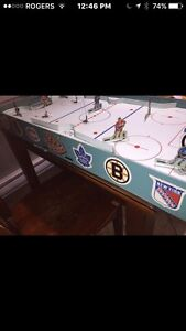 NHL table hockey ** Sold pending pickup***