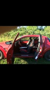 2006 RX8 motor blown-very clean car