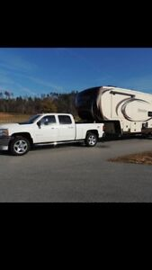 Trailer moving Service