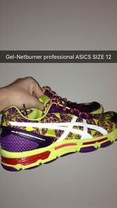 NETBALL AND TRACK SPIKES Shailer Park Logan Area Preview