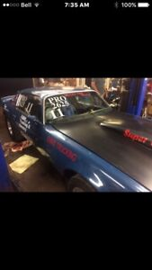 79 firebird drag car