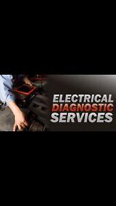 AUTO ELECTRICAN DIAGNOSTIC  SERVICES Greenacre Bankstown Area Preview
