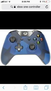 Looking for xbox one controller