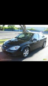 chevy Cobalt 2006 Black smooth driving car no issue