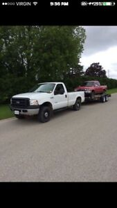 CASH FOR SCRAP WRECKED CARS 519-280-7060