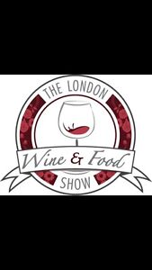 London Wine and Food