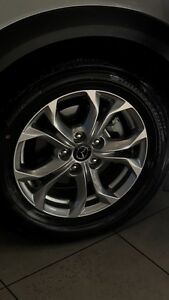 Mazda brand new rims & tyres Coomera Gold Coast North Preview