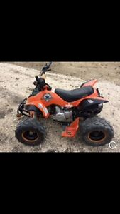 Wanted - used china atvs / any condition