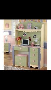 Ashley furniture dollhouse collection