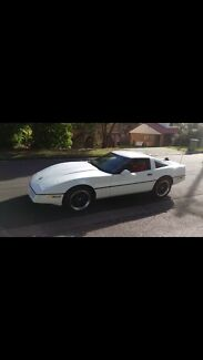 1988 Corvette Burleigh Heads Gold Coast South Preview