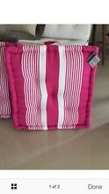 Set of 6 cushion stripe Whittlesea Whittlesea Area Preview