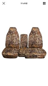 Wanted: ranger seat covers