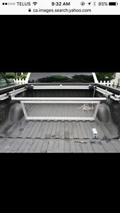 8' truck bed accessories!!!!