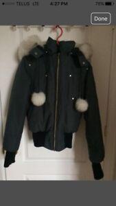Moose knuckles jacket / manteau