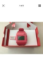 Puma active dont run out of steam watch