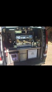 Barista Coffee Van for sale Bondi Junction Eastern Suburbs Preview
