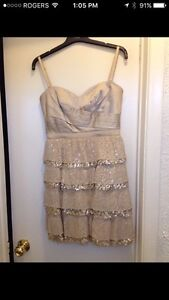 Perfect condition BCGB dress