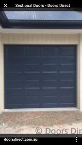Garage Door Cleveland Redland Area Preview
