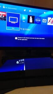 Ps4 500gb $240 firm
