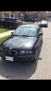 BMW 2001 325xi for SALE