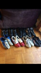 Kids Soccer Shoes (8 pair)