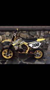 2014 Cobra 50 cc