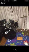 Ashton drum kit Camden South Camden Area Preview