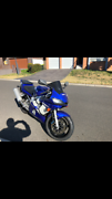 Yamaha r6 Hoxton Park Liverpool Area Preview