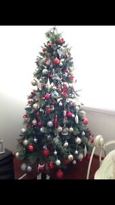 Christmas tree 195cm Drummoyne Canada Bay Area Preview