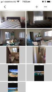 Roomie wanted manly beach apartment sea views