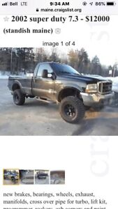 Looking for 99-03 f250/f350