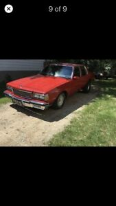Chevrolet Caprice | Great Selection of Classic, Retro, Drag