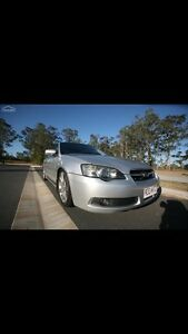 Subaru Liberty 3.0rb East Brisbane Brisbane South East Preview