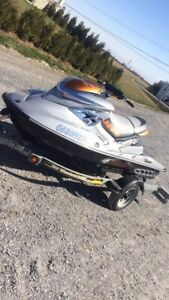 Sea-doo RXP-X 255 Supercharged