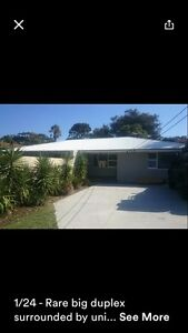 2BR duplex walk to beach huge yards Scarborough Stirling Area Preview