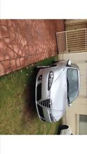 Alfa Romeo 147 wrecking Barrack Heights Shellharbour Area Preview