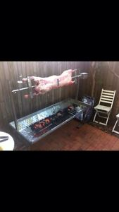 Spit Roast Hire Chermside Brisbane North East Preview
