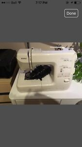 Kenmore Sewing Machine ~ Not really used Kenmore 385 16324