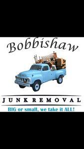 Bobbishaw Junk Removal & Estate Clean-Up