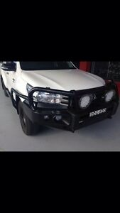 TOYOTA HILUX 2015+ ELITE 4x4 ACCESSORIES NOW IN STOCK MASSIVE SAVINGS Rocklea Brisbane South West Preview