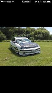 1995 dodge neon  with turbo and nos  OBO