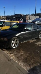 2008 Dodge Charger R/T fully loaded