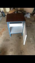 Bed Side Table / Pot Cupboard Arana Hills Brisbane North West Preview